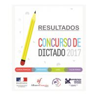 RESULTADOS - Concours de Dictée 2017